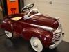 1941 Chrysler Pedal Car Restored