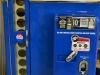 Fully Restored Pepsi Machine